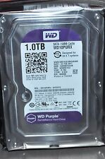 "Hard Drive Western Digital 1TB,Internal,5400RPM,3.5"" (WD10PURX)"