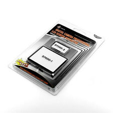 GGS Optical Glass DSLR LCD Screen Protector for Nikon D7000,