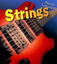 Strings (Musical Instruments (Heinemann))
