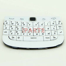 Blackberry Bold 9900 Keypad Keyboard & Trackpad Membrane PBC Flex Cable (White)