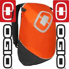 OGIO NO DRAG RAIN COVER ORANGE - FITS MACH 1 2 3 RUCKSACKS BACKPACKS WATERPROOF