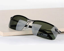 COOL Men's UV400 Polarized Sunglasses Fashion Outdoor Glasses Driving Eyewear