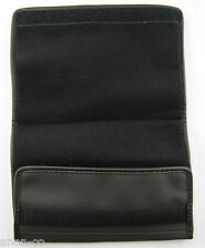 Fake Leather Carrying Pouch suitable for DEGEN DE1103