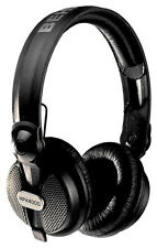 Behringer HPX4000 HIGH DEFINITION CUFFIE DA DJ NUOVO!