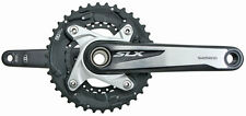 Shimano SLX M675 2x10 Speed MTB Mountain Bike Crankset - 26/38t x 170mm