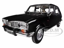 Tire Broken 1967 RENAULT 16 BLACK 1/18 DIECAST CAR MODEL BY NOREV 185129
