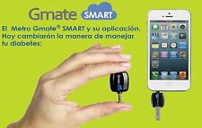 Gmate SMART Meter, FREE SHIPPING. NOW FOR SAMSUNG 3-4-5