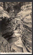 America Postcard - Watkins Glen, New York   MB277