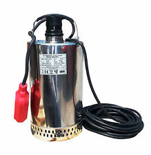 IBO SWQ750 Submersible Water Pump 220l/min HEAD 18m profesional type