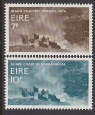 IRELAND, Scott #236-237: Mint, 1967 Intl. Tourist Year - Complete