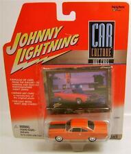 1970 '70 PLYMOUTH ROAD RUNNER CAR CULTURE DIECAST JOHNNY LIGHTNING JL RARE