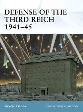 Osprey Fortress 107 : Defense of the Third Reich 1941–45