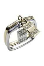 DKNY NJ1237 Ring-Set, 57/18,1 [Schmuck]
