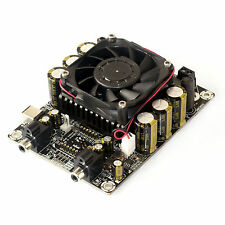 Sta508 digital amplifier board 2.0 channel 100w +100 W car