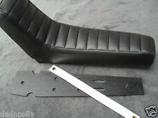 RALEIGH CHOPPER MK 2  SEAT RESTORATION KIT - SEAT COVER, STRAP & UNDERBOARD