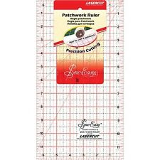 Tacony Corporation SewEasy Patchwork Quilt Ruler - 094167