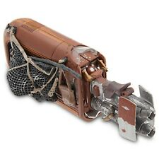 Star Wars REY DIE CAST SPEEDER Metal Vehicle Replica Disney Store Force Awakens