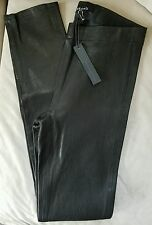 J Brand leather legging XS