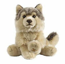WEBKINZ SIGNATURE TIMBER WOLF - WKS1008  - NEW WITH UNUSED TAG/CODE
