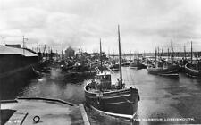 The Harbour Trawler INS60 Sea Fishing Lossiemouth RP pc used J B White