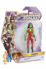 """GAMORA Official 2017 Guardians Of The Galaxy Hasbro Action Figure """"NEW"""""""