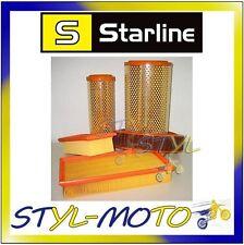 FILTRO ARIA AIR FILTER STARLINE SFVF7507 FIAT PANDA VAN (0X) 1.3 MJT/ 4x4 1996