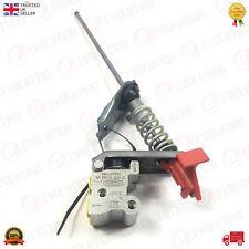 Véritable bosch charge sensing laden chargement valve ford transit MK6 00/06 4583027