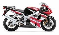 Suzuki Touch Up Brush Paint Helios Red  Y7M