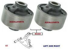 FOR SUZUKI GRAND VITARA 1.6 1.9TD 2.0 2.4 06-14 FRONT LOWER ARM REAR BACK BUSH