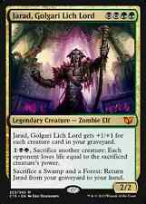 Jarad, Golgari Lich Lord  X4 NM Commander 2015 MTG  Magic Cards Gold Rare