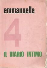 N93 Emmanuelle 4 Il diario intimo 1970 Le journal secret