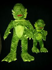"Stuffins 1999-CREATURE FROM THE BLACK LAGOON-16"" & 24""-NM w/Tags-Ships Worldwide"