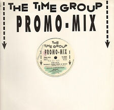 VARIOUS (D.R.A.M.A. / HOUSE CORPORATION / STRAWBERRY JUICE / M.O.P)  PromoMix 25
