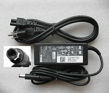 65W Original PA-21 AC Adapter Power Charger cord for Dell Inspiron 1440 laptop