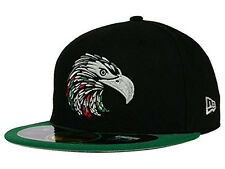 "Mexico Caribbean League New Era ""2015 Serie Del Caribe 59FIFTY Cap Eagle 7 1/8"