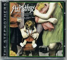 Stepmothers - You Were Never My Age And More CD CH3 Simpletones Posh Boy Records