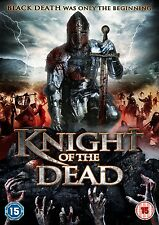 Knight of the Dead on DVD 2013 Fight Evil ...With Evil NEW