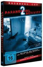 Paranormal Activity 2 - Extended Cut / DVD #9770