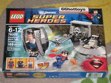 LEGO DC SUPER HEROES 76009 Superman Black Zero Escape NEW