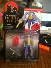 The Adventures of Batman and Robin (BTAS) The Joker Action Figure