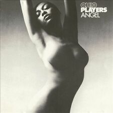 OHIO PLAYERS ANGEL (SEALED)