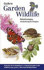 Guide to Garden Wildlife, Richard Lewington