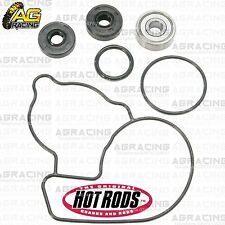 Hot Rods Water Pump Repair Kit For Suzuki RMZ 250 2004-2006 Motocross Enduro