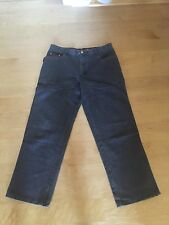 Womens DOLCE AND GABBANA D&G Jeans 35 X 29