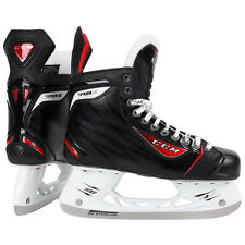 CCM RBZ 80 ice hockey skates senior size 10 EE black new men mens adult skate