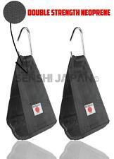 Abdominal Slings Pair Ab Crunch Dual Protection Heavy Duty Ab Slings [PAIR] NEW