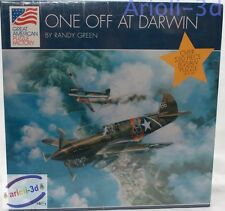 ONE OFF AT DARWIN WAR SCENE Puzzle jigsaw 550 pcs GREAT AMERICAN FACTORY NEW