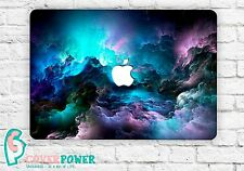 Space MacBook Vinyl Decals MacBook Air Sticker Galaxy MacBook Pro Skin MB263