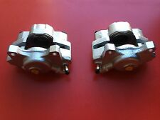 "8.4"" PAIR CLASSIC MINI BRAKE CALIPERS SPECIAL OFFER! GBC138 GBC141"