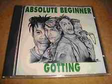 ABSOLUTE BEGINNER - Gotting  (RARITÄT!)